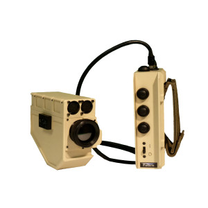 Ursa Minor LWIR Polarimetric Imager